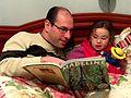 Bedtime story - Madeline.JPG