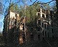 Beelitz Heilstaetten Pavillon B IV NW.jpg