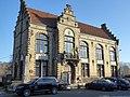 Beersel Dworp Alsembergsesteenweg 612 gemeentehuis - 289116 - onroerenderfgoed.jpg