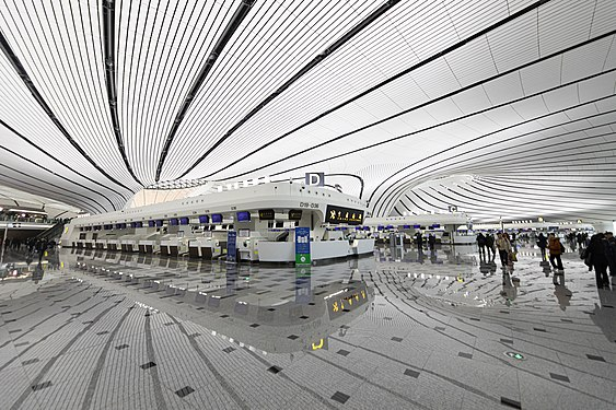 Beijing Daxing International Airport 4.jpg