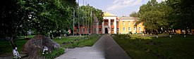 Belarus-Rasony-Museum of Battle Cooperation.jpg