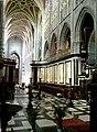 Belgique Gand Cathedrale Saint-Bavon Choeur Stalles - panoramio.jpg