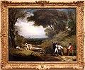 Benjamin west, taglialegna a windsor park, 1795.jpg