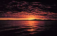 Bering Sea sunset - NOAA.jpg
