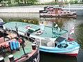 Berlin - Historischer Hafen - Gisela (Historic Harbour - Gisela) - geo.hlipp.de - 37075.jpg