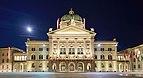 Bern Parliament Plaza Flagged Wide 2019-09-13 23-11.jpg