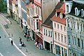 Bernburg, the town square.jpg