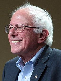Bernie Sanders (19197909424) (cropped)