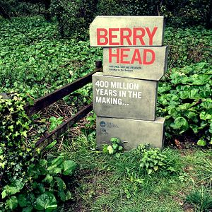Berry Head - Gateway to the Geopark