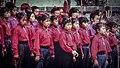 Besuch der Volkskommune Bei Djan der Stadt Hsin- Hsiang 22. August 1976 (38572759805).jpg
