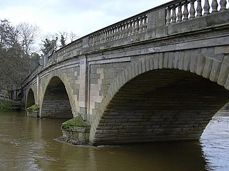 Bewdley - Bewdley Bridge