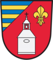 Bezděkov (Rokycany District) CoA.png
