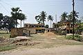 Bhabta Pandit Jagannath Saha Prathamik Vidyalaya - Indian National Highway 34 - Murshidabad 2013-03-23 7144.JPG