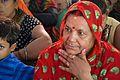 Bhakta - Rawatpura Sarkar Ashram - Chitrakoot - Satna 2014-07-06 7035.JPG