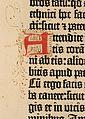 Biblia de Gutenberg, 1454 (Letra A) (21809357966).jpg