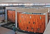 """Biblioteca del Campus """"María Zambrano"""" (Segovia). Universidad de Valladolid.jpg"""