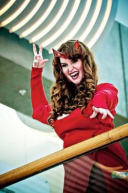 Big Wow 2013 - Scarlet Witch (8845252867).jpg