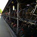 Bike parking in Valby.jpg