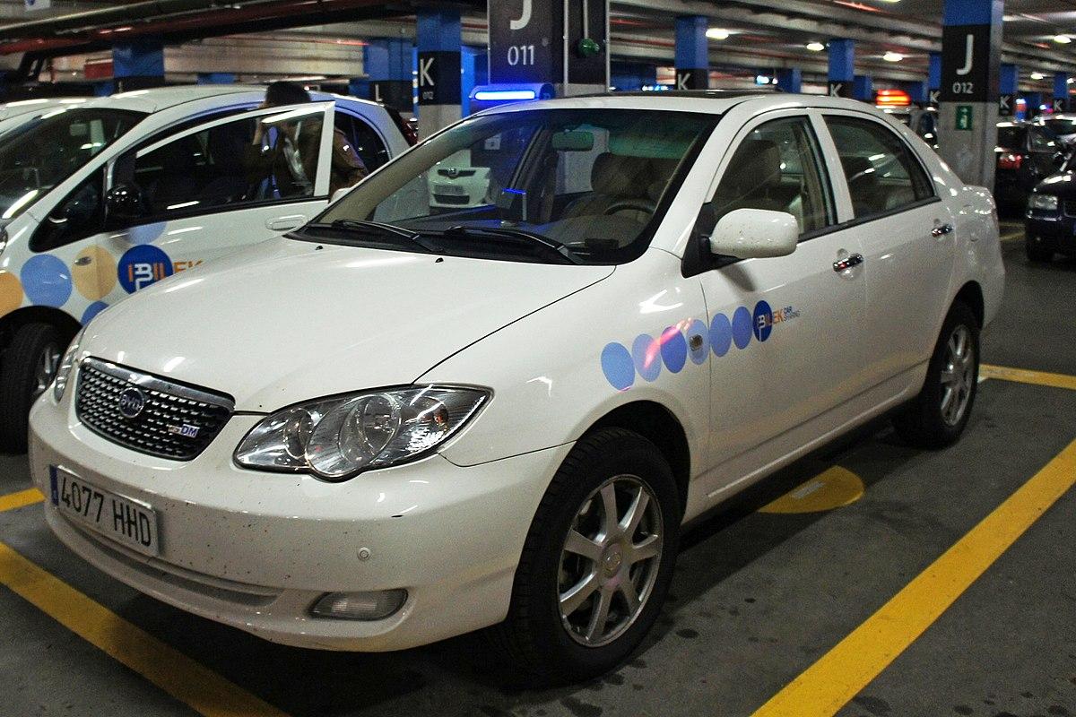 K Cars Taxi
