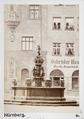 Bild från Johanna Kempe, f. Wallis resor genom Tyskland och Schweiz under 1880 - 1890-talet - Hallwylska museet - 103246.tif