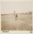 Bild från familjen von Hallwyls resa genom Egypten och Sudan, 5 november 1900 – 29 mars 1901 - Hallwylska museet - 91682.tif
