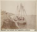 Bild från familjen von Hallwyls resa genom Egypten och Sudan, 5 november 1900 – 29 mars 1901 - Hallwylska museet - 91684.tif