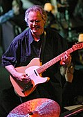 Bill Frisell 2004 in Seattle