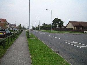 Birchwood, Lincolnshire - Birchwood Avenue