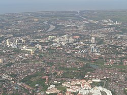 Bird-eye View of Alor Setar City - panoramio - CK Tan (1).jpg
