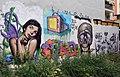 Bjork street art (50355354027).jpg