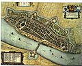 Blaeu 1652 - Kampen.jpg