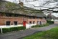 Blake Cottage, North Waltham - panoramio.jpg