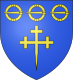 Coat of arms of Sandaucourt
