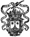 Blason du Carmel Thérésien XVIIe siècle.png