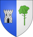 Blason ville fr TourPin (Isere).png