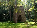 Bloomery Iron Furnace Bloomery WV 2013 09 03 05.jpg