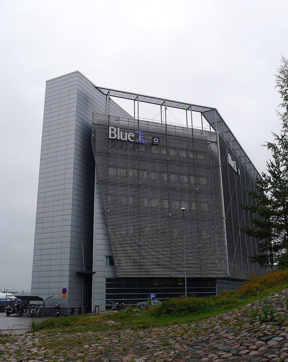 Blue 1 Headquarters 01