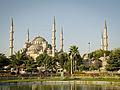 Blue mosque - Istanbul - 09.jpg