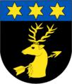 Bořanovice CoA CZ.png