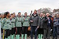 Boat Race 2018 - Team and umpire Women's Blues Race (12).jpg