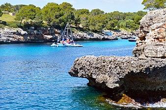 Boats at Punta des Ras.jpg
