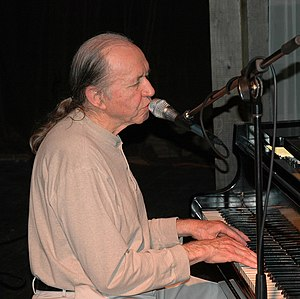 Bob Dorough - Dorough in 2005