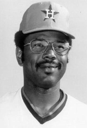 Bob Watson - Watson in 1976