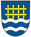 Coat of arms of Bochoř