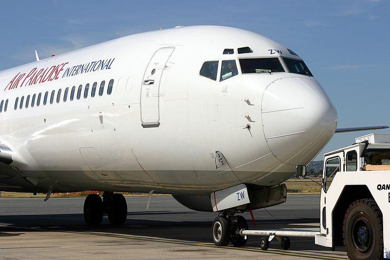 file boeing 737 8k2 air paradise international transavia airlines wikimedia. Black Bedroom Furniture Sets. Home Design Ideas
