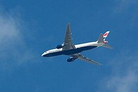 Boeing 777-200ER - London - 2010-July - IMG7886.jpg