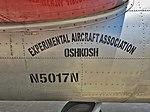 Boeing B-17 - Experimental Aircraft Association, Oshkosh, Wisconsin.jpg