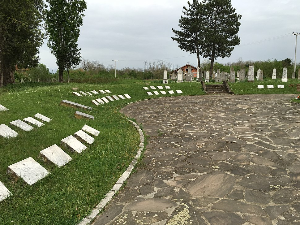Bojnik, Leskovac 19