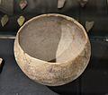 Bol semiesfèric, cova del Barranc del Migdia, museu Soler Blasco, Xàbia.JPG