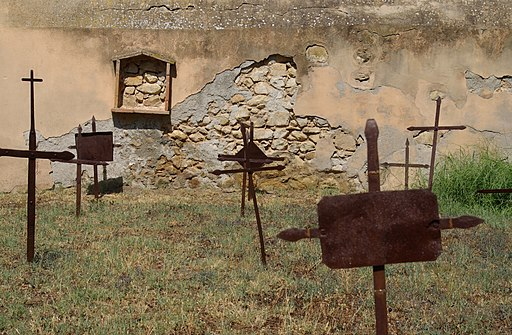 Bolgheri Cimitero